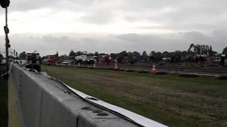 Carpulling Made 2010 Black Bullit 2de manche autotrek