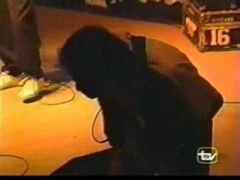Eros Ramazzotti Y Carlos Santana - Fuego En El Fuego