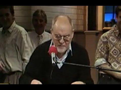 """Hanns Dieter Hüsch - """"Hüsch & Co. Ein kabarettistischer Gesellschaftsabend"""" (11.12.1993)"""