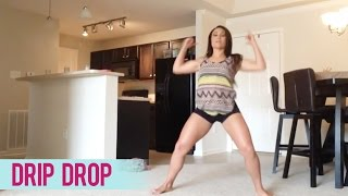 Empire Cast - Drip Drop (Dance Fitness with Jessica)