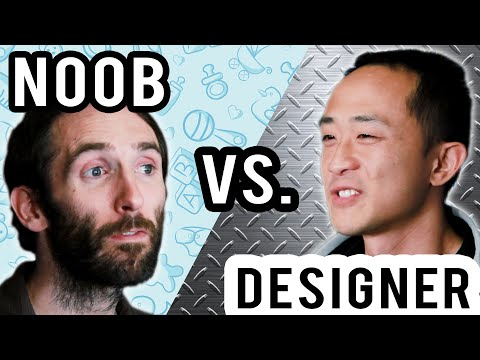 Thumbnail: Noobs Vs. Starcraft 2 Game Designers