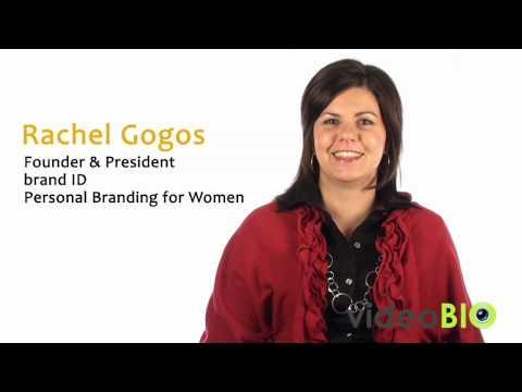Rachel Gogos | Personal Brand Strategist, Web & Blog Developer