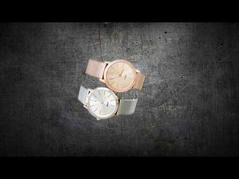 Edwin Watch Collection 2