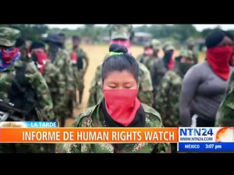 Migración venezolana: nuevo blanco del conflicto armado en el Catatumbo, Colombia