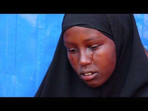 Dilalka ciidamada Amisom ee jooga Soomaaliya - Victims of Amisom Forces in Somalia