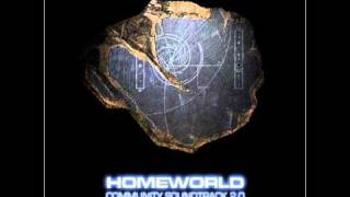 Paul Ruskay - Tears of Karan (Agnus Dei) [Homeworld OST]