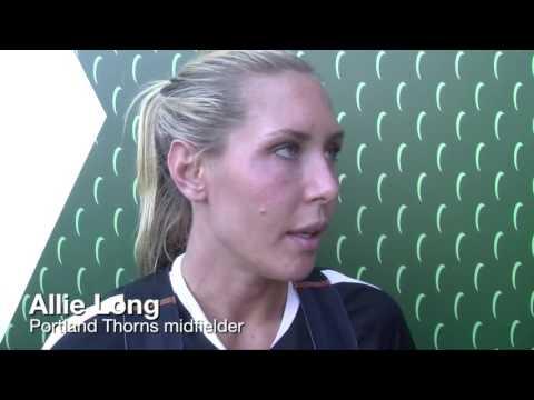 Hope Solo controversy: Allie Long, Meghan Klingenberg respond