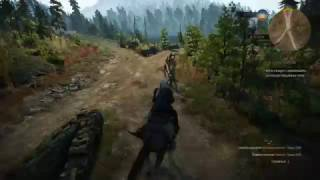 The Witcher 3: Wild Hunt - Хвала Фрейе!