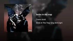 Travis Scott - beibs in the trap ft. NAV (Letra na descrição!)