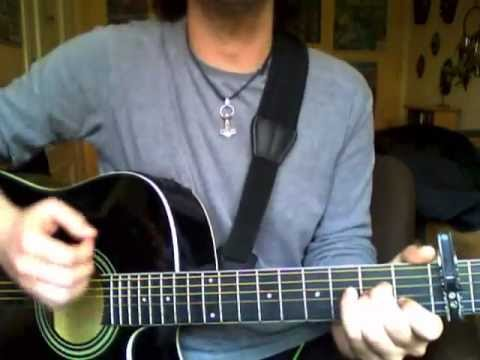 Pink Floyd High Hopes Acoustic Cover Youtube
