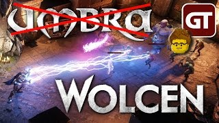 Thumbnail für Hey Fritz, spiel mal... UMBRA, Pardon... WOLCEN: LORDS OF MAYHEM - Gameplay - German