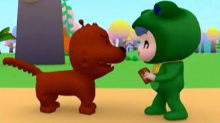 Развивающий мультфильм - Руби и Йо-Йо - Печенье