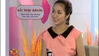 Bệnh nghiện tình dục  - Vui Sống Mỗi Ngày [VTV3 - 10.10.2012]