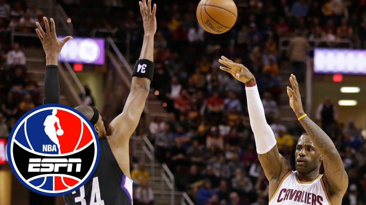 The Truth on guarding LeBron James | NBA Countdown | ESPN
