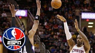The Truth on guarding LeBron James   NBA Countdown   ESPN