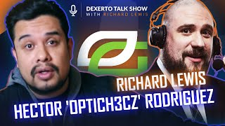 Gambar cover H3CZ on OpTic sale, Infinite's mistakes and freezing his body | Dexerto Talk Show S2E2