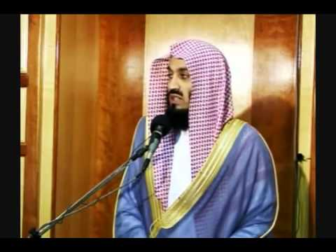 SABR-The Virtue of Patience ~ Mufti Ismail Menk