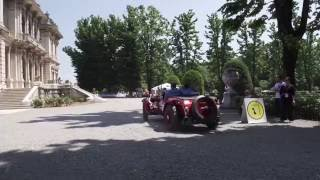 Mille Miglia 2016 – Official video