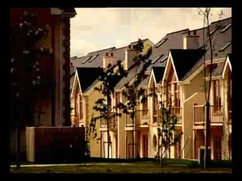 Ireland  The Rise and Fall of the Economy, Real Estate, Deve