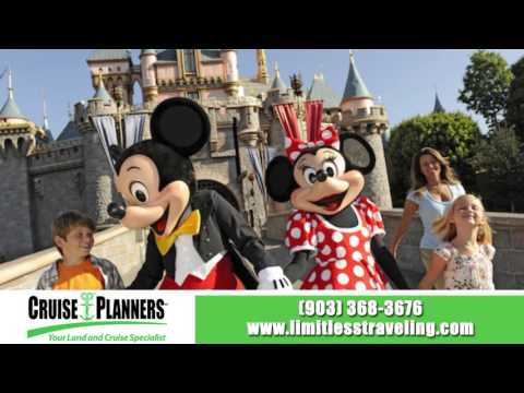 Cruise Planners - Canton, TX | Travel Agents in Canton