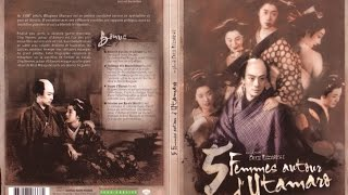 Utamaro and His Five Woman