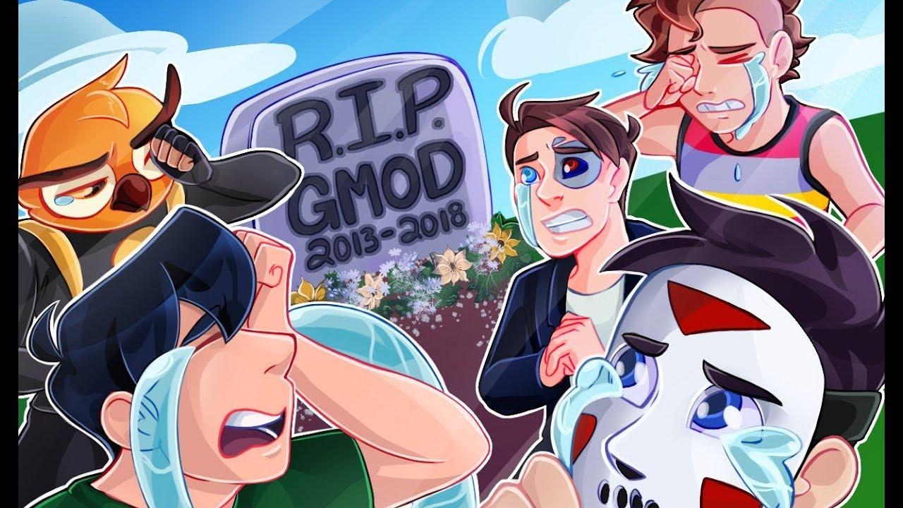 my-last-gmod-video-gmod-deathrun-funny-moments