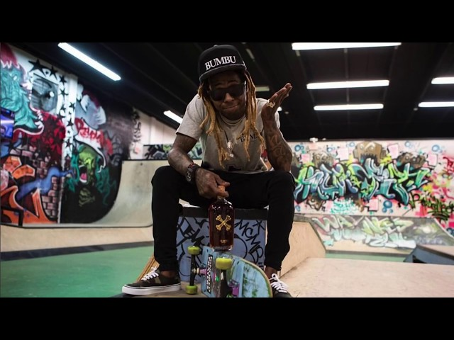 Lil Wayne - Hercules [NEW 2018]