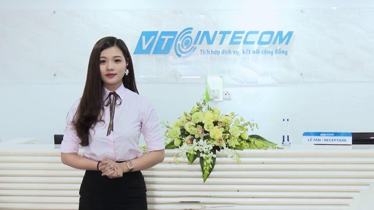 Kết quả hình ảnh cho Quy trình tiếp nhận nhân viên mới tại VTC Intecom