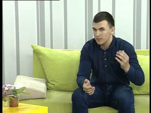 Ранок-панок. Святослав Савчук. Про збереження довкілля