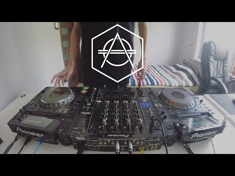 Hexagon Mix on CDJ 2000 Nexus & DJM 900 Nexus by Ayumi