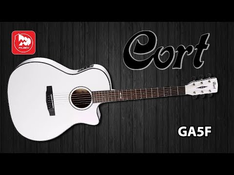 Электроакустика CORT GA5F