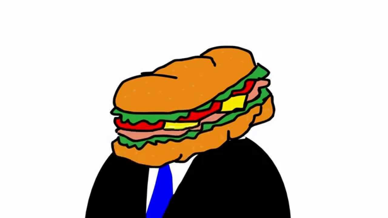 sandwich man : nouveau titre à l'écoute
