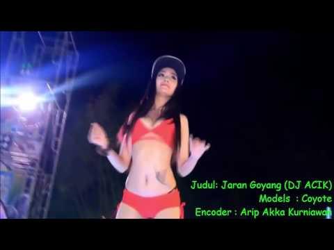 Dj Jaran Goyang Breakbeat 2017 Nyesel Gak Nonton