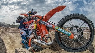 Megawatt 111 Combines Grueling MX and Hard Enduro Elements: Day 1 Recap