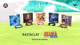 Rastaclat x Naruto [Review](Thai)