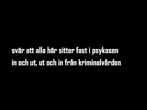 KARTELLEN, SEBBE STAXX ft DANI M - MINA OMRÅDEN (LYRICS)