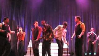 Straight No Chaser - Miss You 7/29/10