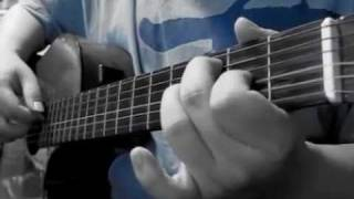 Ne-Yo - So Sick [Fingerstyle Acoustic Cover]