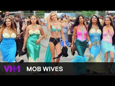 Mob Wives: The Last Stand | Official Season 6 Super Trailer | Premieres Jan. 13th + 8/7C | VH1