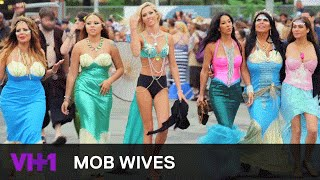 Mob Wives: The Last Stand   Official Season 6 Super Trailer   Premieres Jan. 13th + 8/7C   VH1