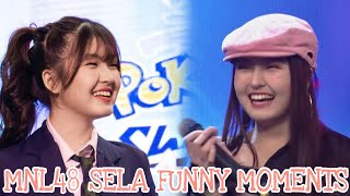 Download lagu MNL48 SELA FUNNY MOMENTS