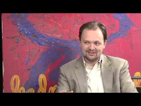 Faith Complex  Ross Douthat on Public Discussion of Religion