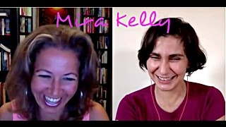 Mira Kelly on past live regression and parallel lives (1:2)