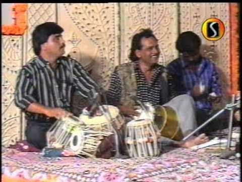 Ghani Meto Dharyo Naklank Nath