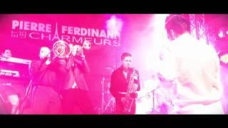 Pierre Ferdinand et les Charmeurs - Ganz Paris ist eine Disco (Offizielles Video)