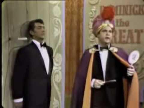 Dean Martin & Dom Deluise