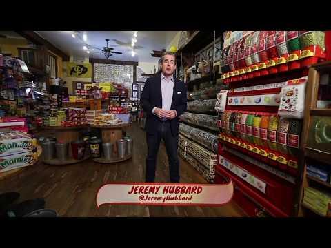 Colorado Sweets - Enstrom Candies