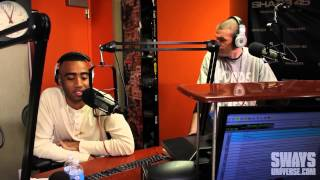 Bizzy Crook & Sean Strange Rip Apart Our Friday Fire Cypher!
