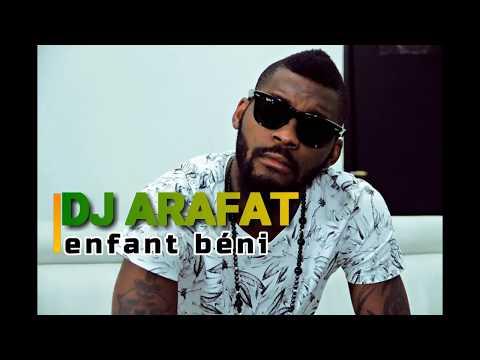 DJ ARAFAT ENFANT BENI PAROLE VIDEO