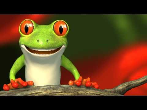 Franzosisch Lied Bon Anniversaire Youtube